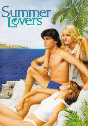 Summer Lovers 1080p